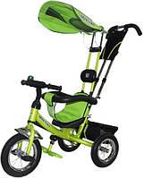 Трехколесный велосипед Mini Trike надувные колеса LT950 air