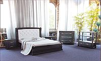 Ліжко Женева (Масив Вільхи) 160*200(190)Sovinion