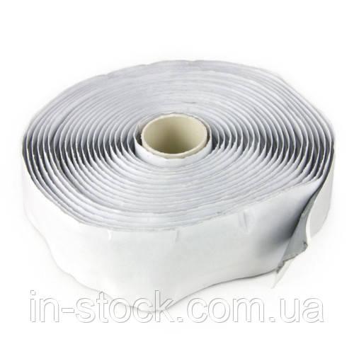 Бутиловая лента термостойкая
