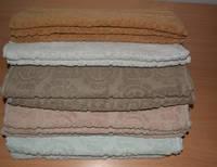 Высококачественные кухонные полотенца Теснёнка 01