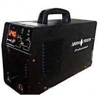 Зварювальний інвертор Wintech WIWM-250 PRO