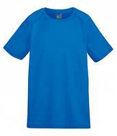 Детская спортивная футболка 013-51, фото 1