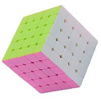 Кубик Рубика 5х5 MoYu Yuchuang Цветной