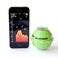 Беспроводной WiFi эхолот Lucky FF916