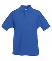 Детская футболка поло 417-51