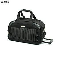 Маленькая дорожная сумка на колесах FB6