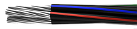 Провод AsXSn (СИП-5нг) 4х50
