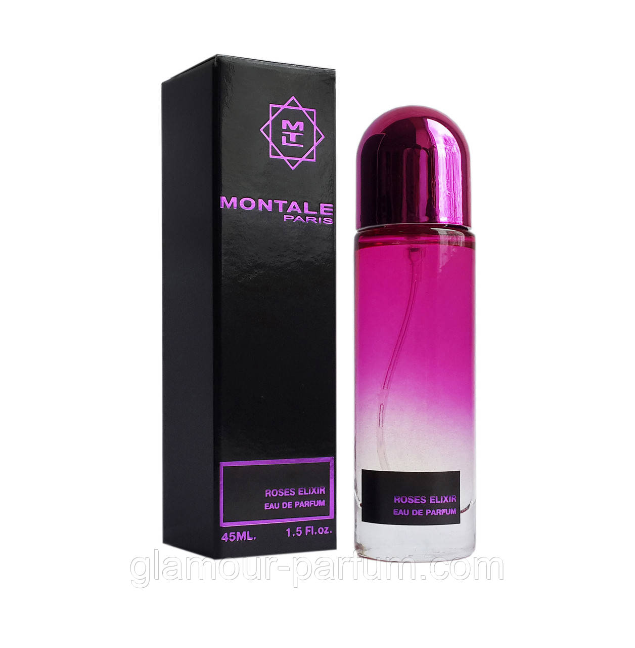 Montale Roses Elixir (Монталь Розес Элексир), 45 мл (реплика) ОПТ