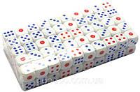 Кубики для настольных игр (10 мм.)