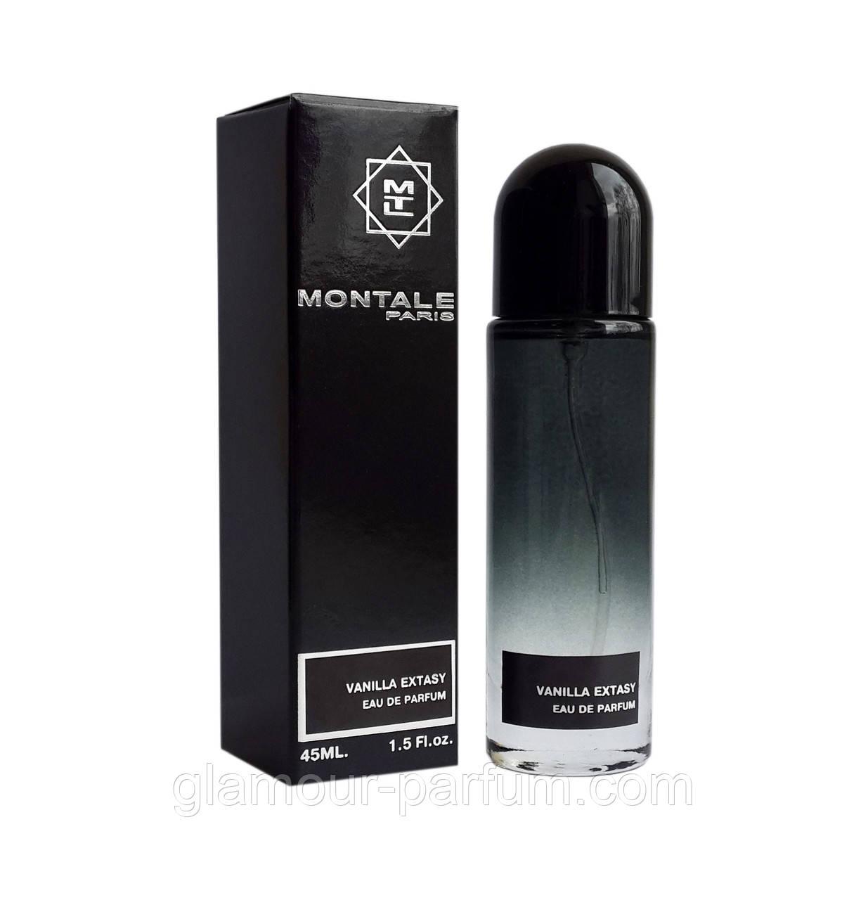 Montale Vanilla Extasy ( Монталь Ваніла Екстезі) 45 мл (репліка) ОПТ