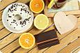 Кард-кейс 1.1 орех-апельсин, фото 3