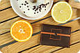 Кард-кейс 1.1 горіх-апельсин, фото 5