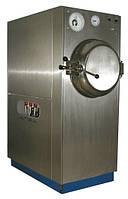 Стерилизатор- автоклав ГК-100-3 (производство Украина)