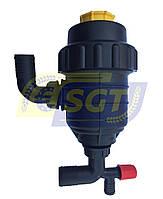 Фильтр большой всасывающий (до 250 л/мин) для опрыскивателя