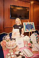 """Wedding Battle 2014!! Номинация """"Свадебные торты"""""""