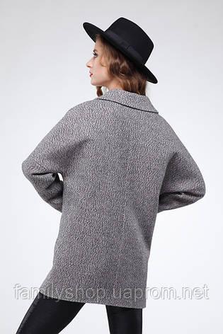 Кашемировый пиджак Джекки  Nui Very (Нью вери) , фото 2