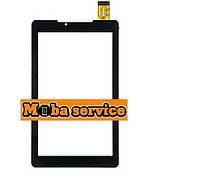Сенсор тачскрин Prestigio MultiPad PMT3787  + СКОТЧ
