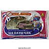 Щелкунчик тесто(колбаски арахисовы) для крыс и мышей, 200г