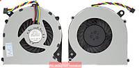 Вентилятор Fujitsu Lifebook BH531 LH531 SH531 OEM 4 pin