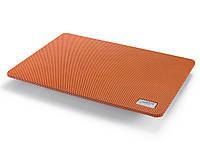 """Подставка для ноутбука до 15.6"""" DeepCool N1, Orange"""