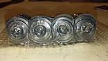 Направляющие пальцы супортов Ланос, Лачетти ремонт 0,5 (UA), фото 2