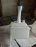Бачек омывателя Ланос седан в сборе c крышкой (UA), фото 2