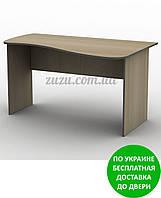 Письменный стол СПУ-7 Разные размеры и раскраски. Можно покупать отдельные комплектующие.
