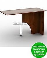 Письменный стол СП-3у Разные размеры и раскраски. Можно покупать отдельные комплектующие.