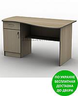 Письменный стол СПУ-8 Разные размеры и раскраски. Можно покупать отдельные комплектующие.