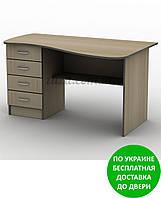 Письменный стол СПУ-9 Разные размеры и раскраски. Можно покупать отдельные комплектующие.