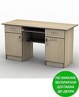 Письменный стол СП-22 Разные размеры и раскраски. Можно покупать отдельные комплектующие.