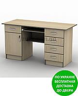 Письменный стол СП-24 Разные размеры и раскраски. Можно покупать отдельные комплектующие.
