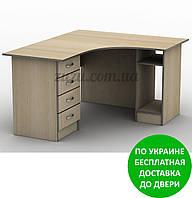 Письменный стол СПУ-6 Разные размеры и раскраски. Можно покупать отдельные комплектующие.