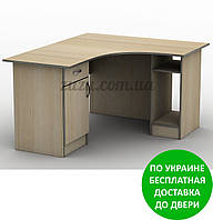 Письменный стол СПУ-5 Разные размеры и раскраски. Можно покупать отдельные комплектующие.