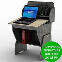 Компьютерный стол СУ-17 Старт Разные размеры и раскраски. Можно покупать отдельные комплектующие.