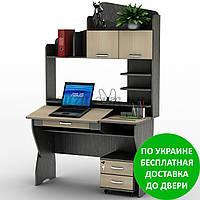 Компьютерный стол СУ-25 Профи Разные размеры и раскраски. Можно покупать отдельные комплектующие.