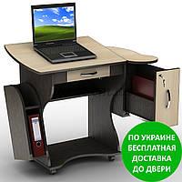Компьютерный стол СУ-2к Разные размеры и раскраски. Можно покупать отдельные комплектующие.