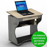 Компьютерный стол СУ-1к Разные размеры и раскраски. Можно покупать отдельные комплектующие.