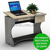 Компьютерный стол СУ-5 Разные размеры и раскраски. Можно покупать отдельные комплектующие.