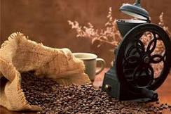 Кофе в зернах ☕