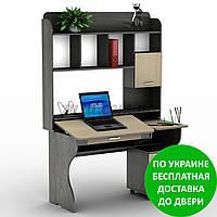 Компьютерный стол СУ-9 Разные размеры и раскраски. Можно покупать отдельные комплектующие.