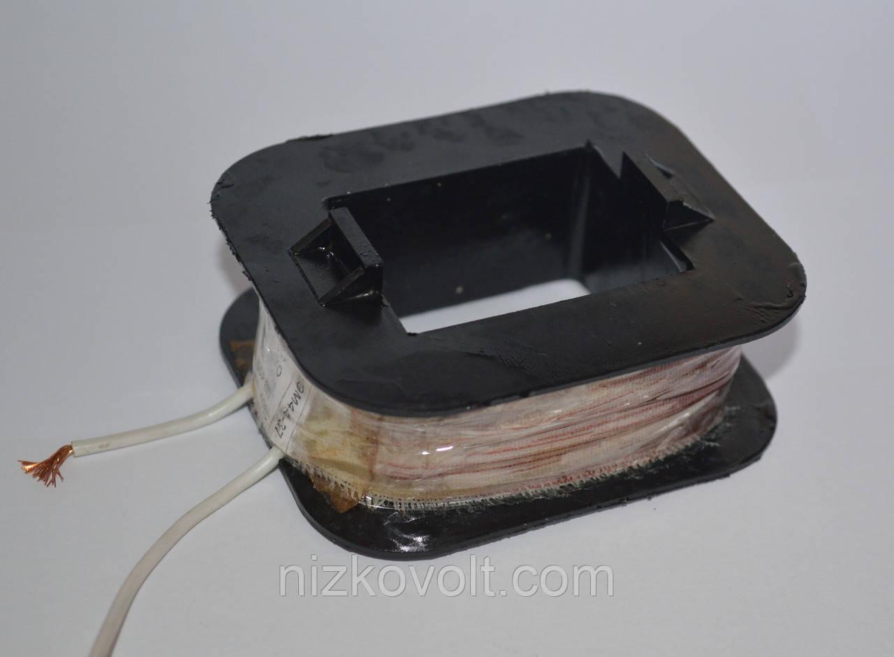 """Низковольтное оборудование """"Катушка к электромагниту ЭМ 44-37  ПВ 40% напряжение 110 В"""""""