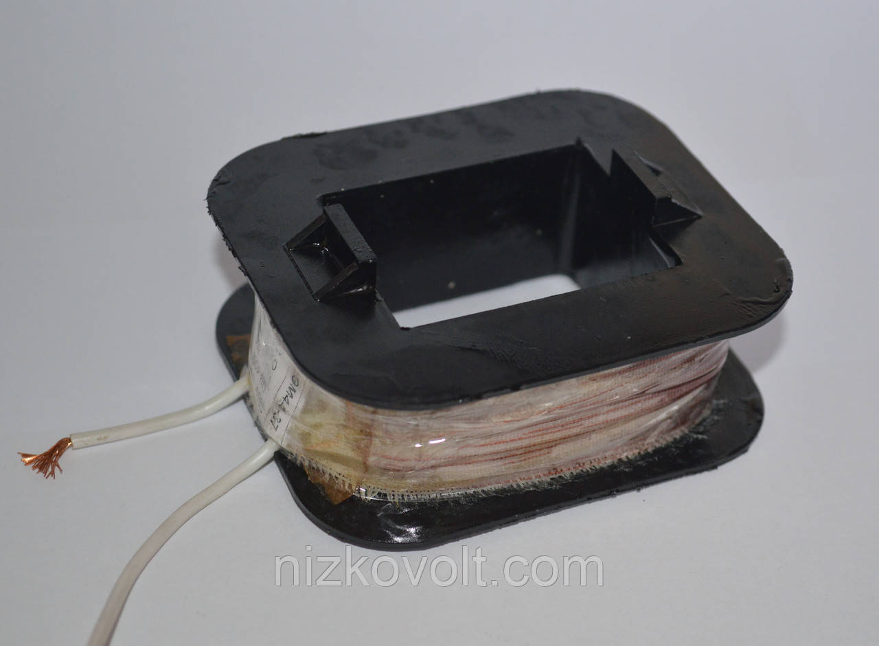 """Низковольтное оборудование """"Катушка к электромагниту ЭМ 44-37  ПВ 40% напряжение 110 В"""", фото 1"""