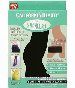 Корректирующее белье Slimm Lift women