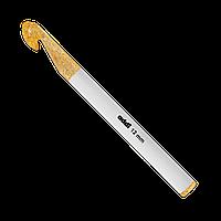 Крючок Addi с пластиковой ручкой 12 мм