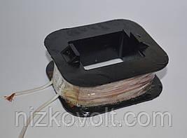 Катушка электромагнита ЭМ 44-37  ПВ 15% напряжение 110 В