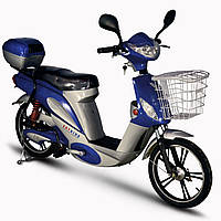 Электроскутер Skybike Picnic-3, фото 1