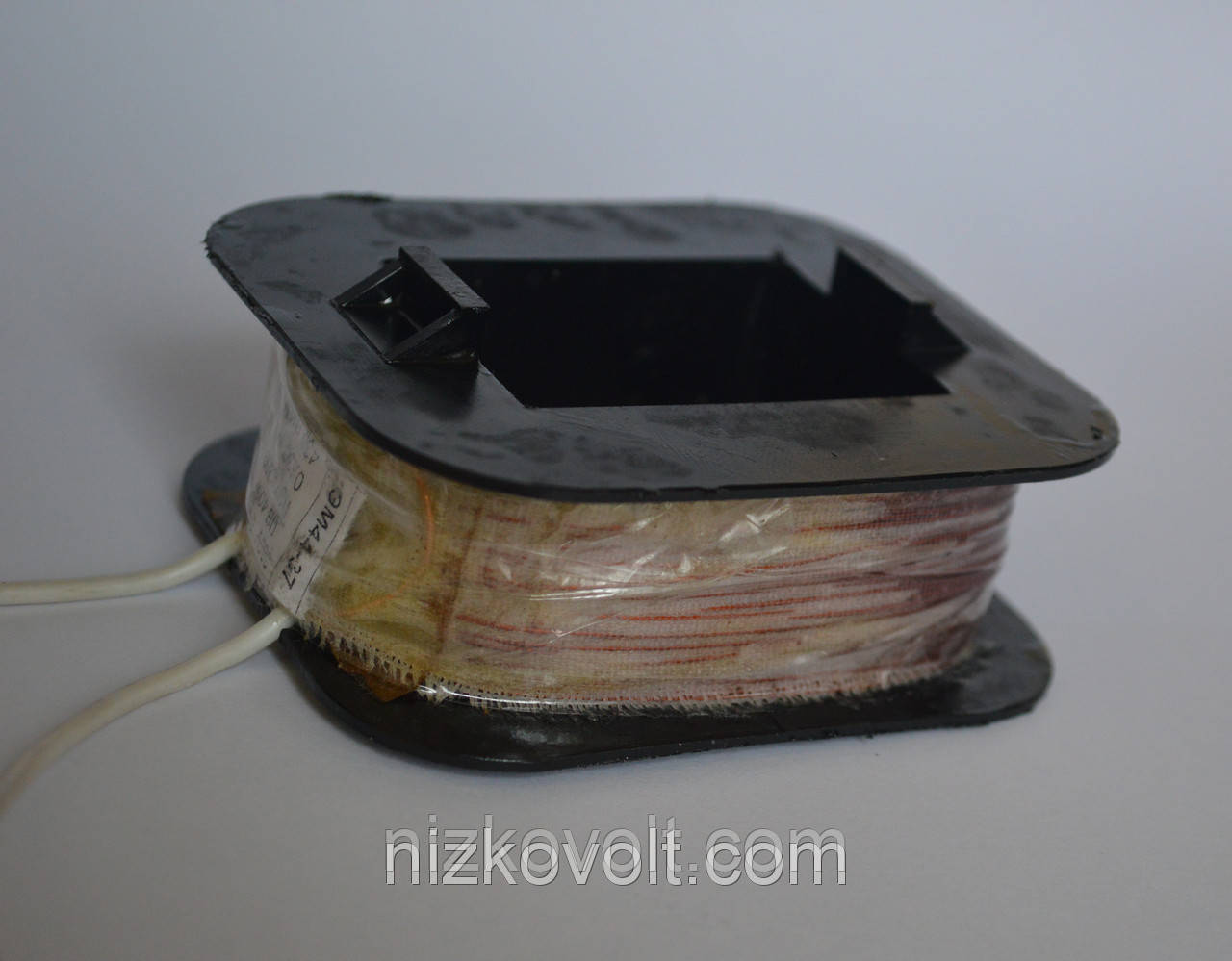Катушка электромагнита ЭМ 44-37  ПВ 40% напряжение 220 В