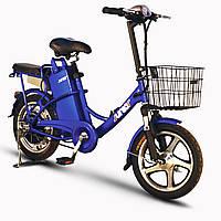 Электровелосипед Skymoto Junior, фото 1