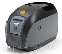 Zebra ZXP 1 Принтер для печати на пластиковых картах